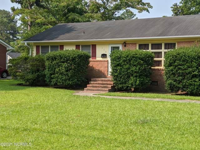113 Summersill Drive, Jacksonville, NC 28540 (MLS #100282425) :: Berkshire Hathaway HomeServices Prime Properties