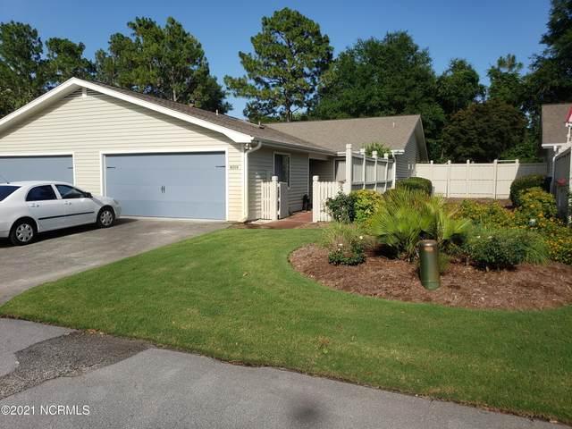 6019 Caddy Circle, Wilmington, NC 28405 (MLS #100282435) :: Holland Shepard Group