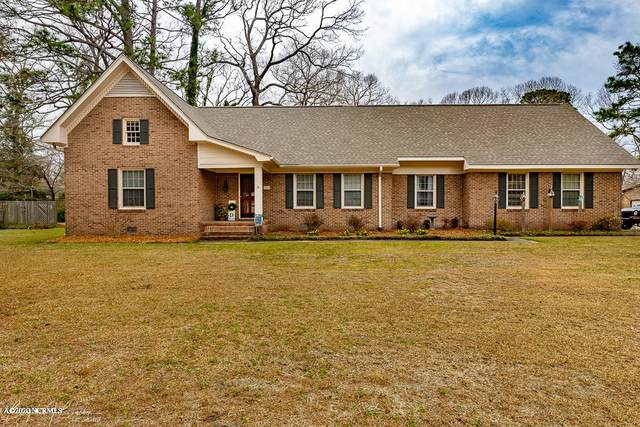 3600 Wedgewood Drive, Trent Woods, NC 28562 (MLS #100282465) :: Courtney Carter Homes