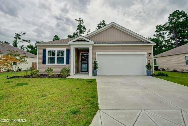 724 Seathwaite Lane SE, Leland, NC 28451 (MLS #100282480) :: Great Moves Realty
