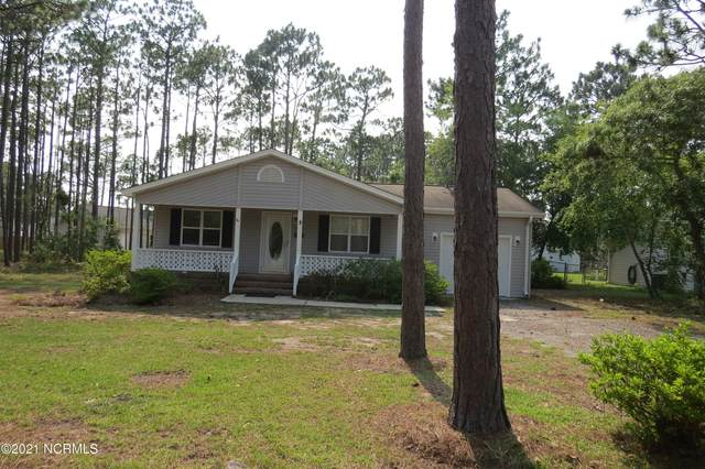 2281 E Boiling Spring Road, Southport, NC 28461 (MLS #100282501) :: Thirty 4 North Properties Group