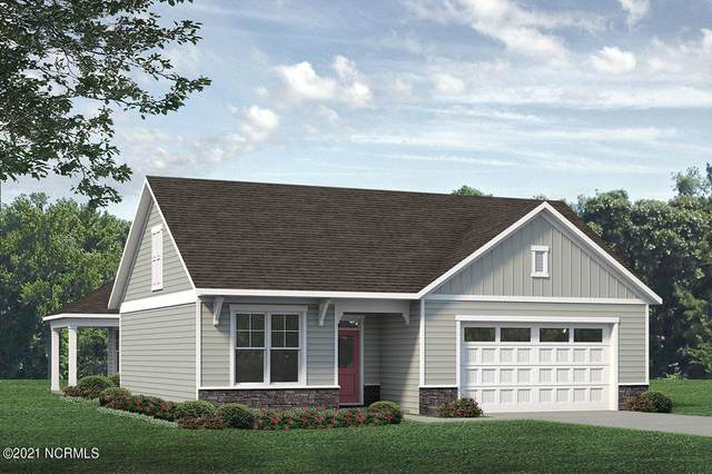8933 Cobble Ridge Drive, Wilmington, NC 28411 (MLS #100282508) :: Carolina Elite Properties LHR