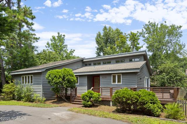 6209 Greenville Sound Road, Wilmington, NC 28409 (MLS #100282511) :: Holland Shepard Group