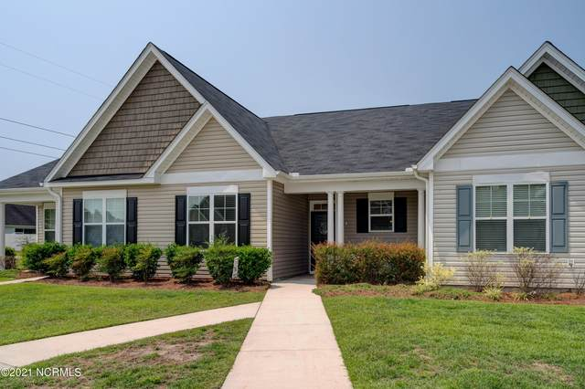 1113 Red Bay Place, Leland, NC 28451 (MLS #100282518) :: Holland Shepard Group
