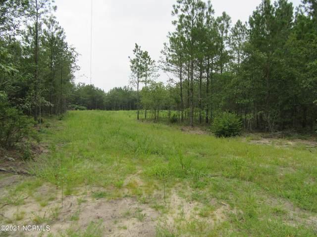 0 Rock Road, Grifton, NC 28530 (MLS #100282523) :: Berkshire Hathaway HomeServices Prime Properties