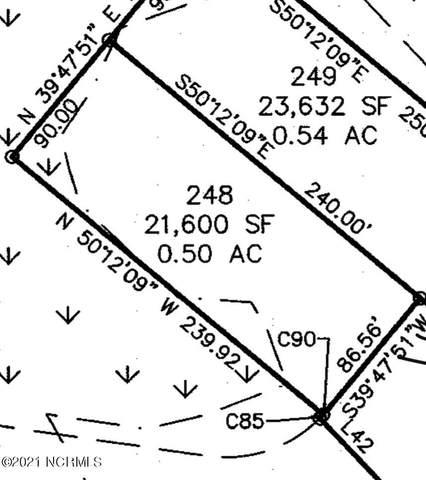 4062 Bay Colony Road NE, Leland, NC 28451 (MLS #100282527) :: Berkshire Hathaway HomeServices Hometown, REALTORS®
