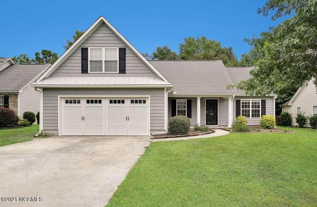 8646 Grayson Park Drive, Wilmington, NC 28411 (MLS #100282532) :: The Tingen Team- Berkshire Hathaway HomeServices Prime Properties