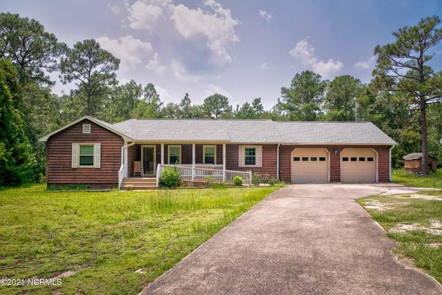 9970 Olde Towne Wynd, Belville, NC 28451 (MLS #100282537) :: Great Moves Realty