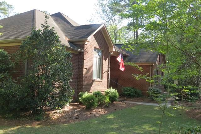 108 Oakmont Circle, New Bern, NC 28562 (MLS #100282539) :: Frost Real Estate Team