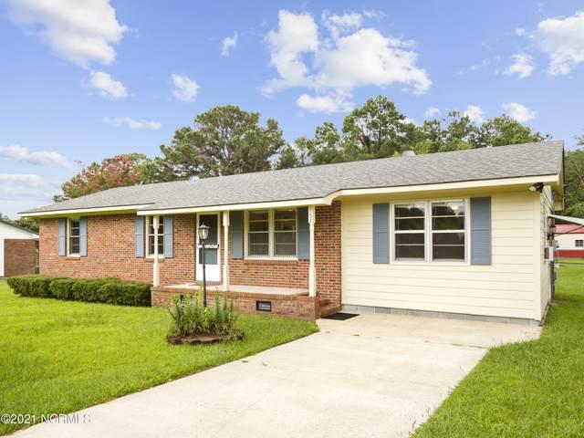 152 Summersill School Road, Jacksonville, NC 28540 (MLS #100282542) :: The Cheek Team