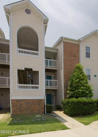 909 Litchfield Way J, Wilmington, NC 28405 (MLS #100282551) :: Holland Shepard Group