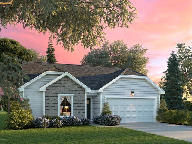 935 Bourne Drive SW Lot 117, Ocean Isle Beach, NC 28469 (MLS #100282565) :: Carolina Elite Properties LHR