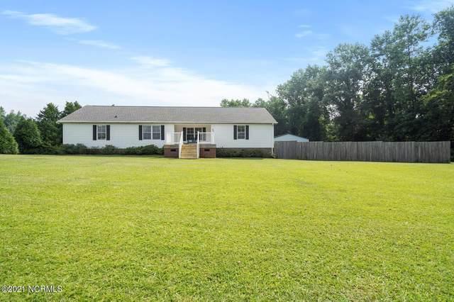 100 Blackwater, Willard, NC 28478 (MLS #100282581) :: Great Moves Realty