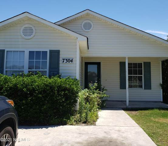 7304 Haskell Court, Wilmington, NC 28411 (MLS #100282588) :: The Rising Tide Team