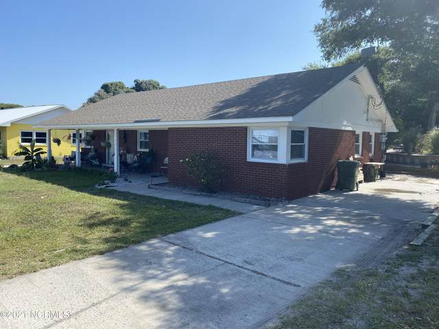 130 Bogue Inlet Drive, Emerald Isle, NC 28594 (MLS #100282594) :: RE/MAX Elite Realty Group