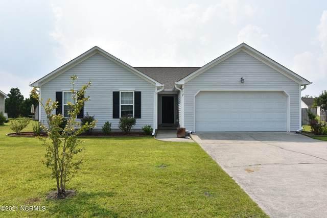 7117 Woodhall Drive, Wilmington, NC 28411 (MLS #100282611) :: Holland Shepard Group
