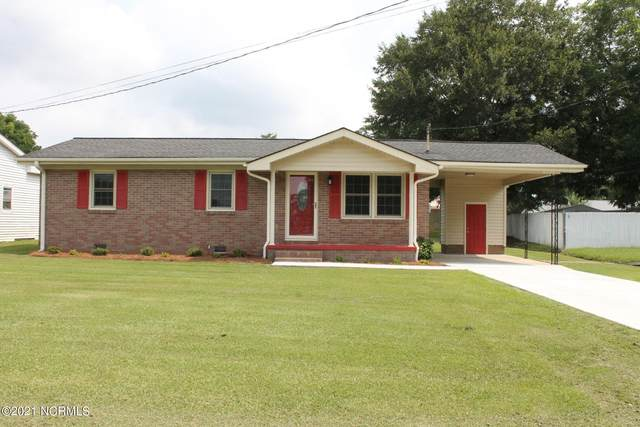53 Pineway Lane, Whiteville, NC 28472 (MLS #100282614) :: The Oceanaire Realty