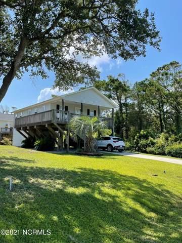 110 SE 43rd Street, Oak Island, NC 28465 (MLS #100282617) :: Great Moves Realty