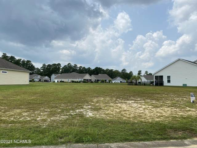 2109 Stonecrest Drive NW, Calabash, NC 28467 (MLS #100282622) :: Berkshire Hathaway HomeServices Prime Properties