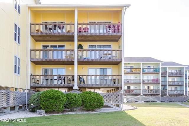 918 N New River Drive #228, Surf City, NC 28445 (MLS #100282623) :: The Cheek Team