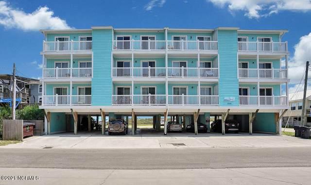 1500 Carolina Beach Avenue N Apt 3B, Carolina Beach, NC 28428 (MLS #100282626) :: CENTURY 21 Sweyer & Associates