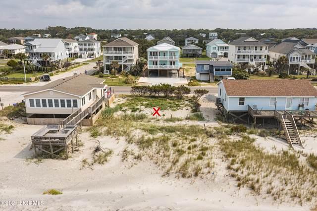 3503 E Beach Drive, Oak Island, NC 28465 (MLS #100282631) :: Lynda Haraway Group Real Estate