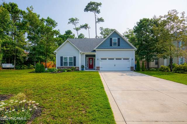 237 Marsh Haven Drive, Sneads Ferry, NC 28460 (MLS #100282636) :: Great Moves Realty