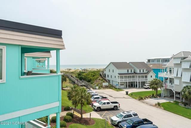 301 Commerce Way Way #355, Atlantic Beach, NC 28512 (MLS #100282642) :: The Rising Tide Team