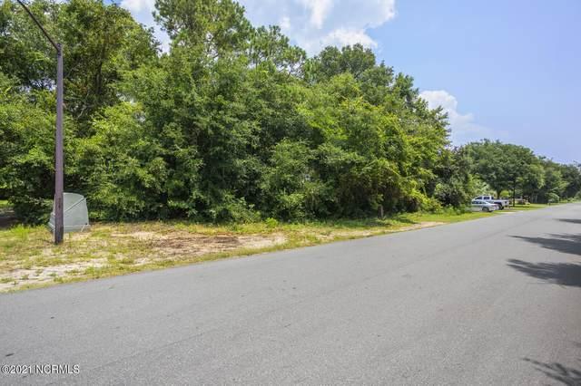 702 E Yacht Drive, Oak Island, NC 28465 (MLS #100282649) :: Great Moves Realty