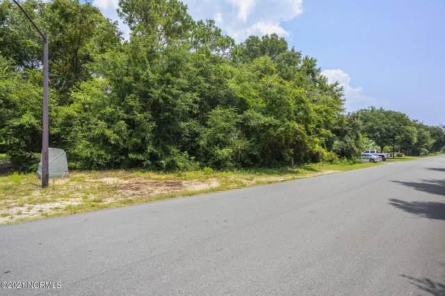 Lot 3 E Yacht Drive, Oak Island, NC 28465 (MLS #100282652) :: Great Moves Realty