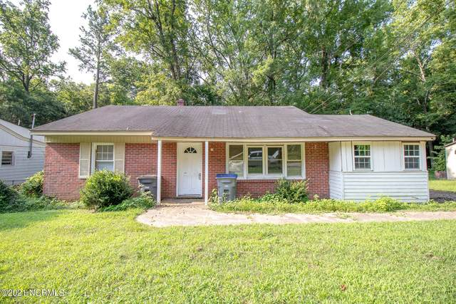 909 Tyan Street, Rocky Mount, NC 27801 (MLS #100282658) :: Great Moves Realty