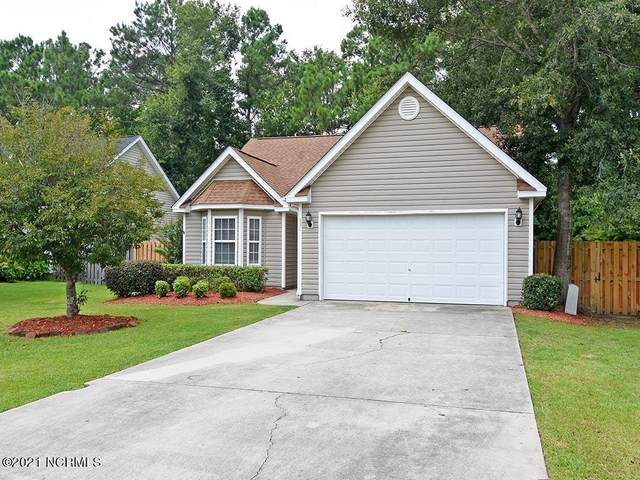531 Maple Branches Drive SE, Belville, NC 28451 (MLS #100282659) :: Holland Shepard Group