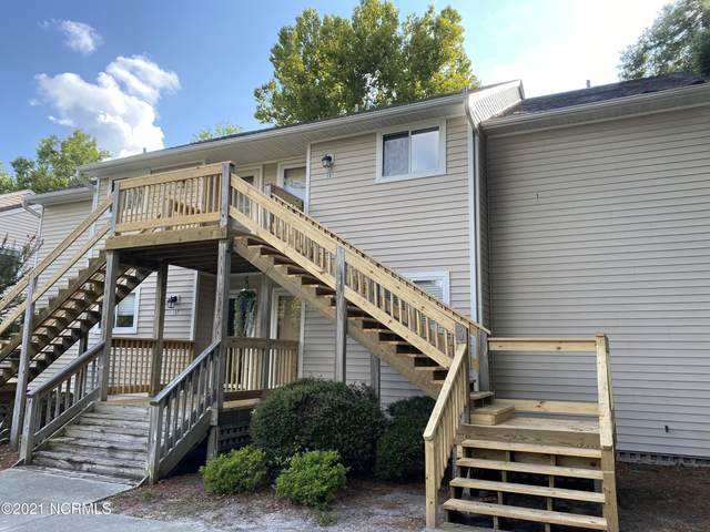 402 Forest Park Road #201, Wilmington, NC 28409 (MLS #100282661) :: The Rising Tide Team