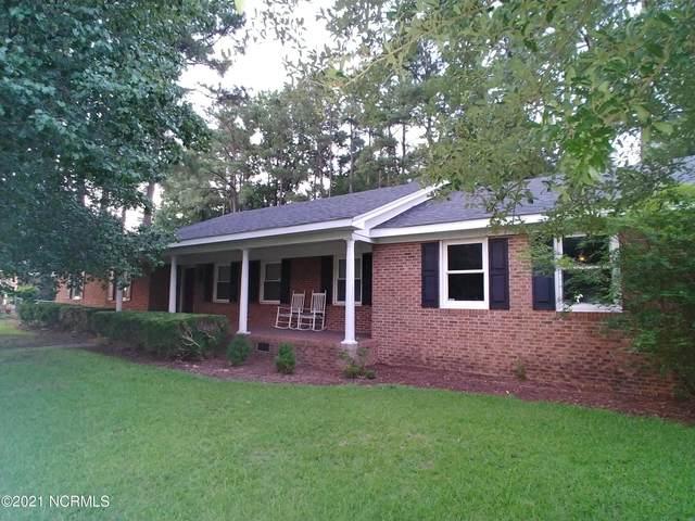 2306 Charles Boulevard, Greenville, NC 27834 (MLS #100282676) :: David Cummings Real Estate Team