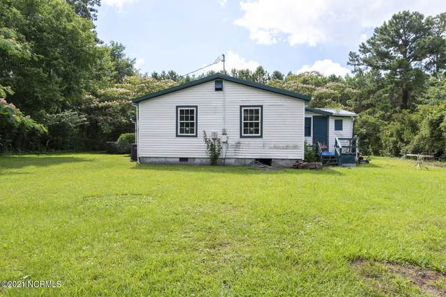 477 Parkertown Road, Hubert, NC 28539 (MLS #100282677) :: Great Moves Realty