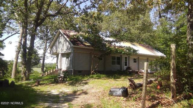 3028 Blue Drive SW, Supply, NC 28462 (MLS #100282686) :: Holland Shepard Group