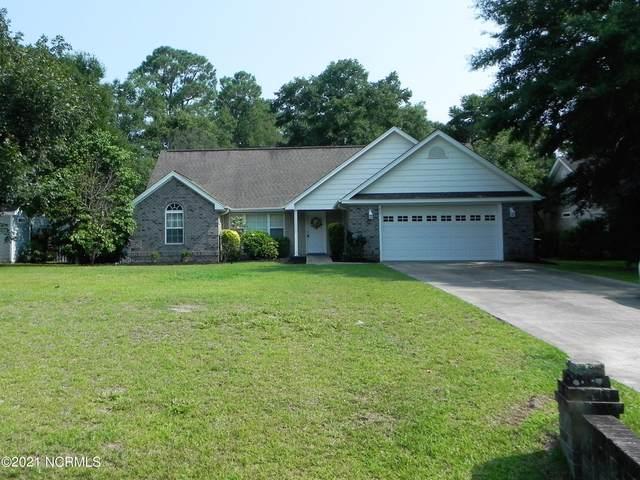 9131 Oak Ridge Plantation Drive SW, Calabash, NC 28467 (MLS #100282687) :: RE/MAX Essential