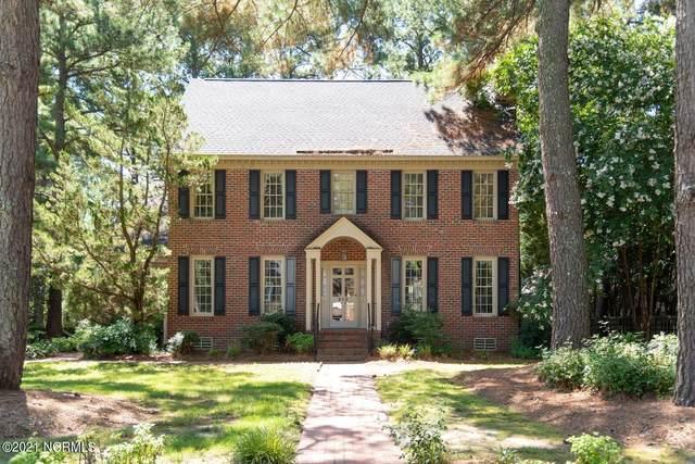 913 Rollingwood Drive NW, Wilson, NC 27896 (MLS #100282691) :: Lynda Haraway Group Real Estate