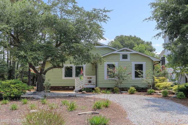 168 NW 3rd Street, Oak Island, NC 28465 (MLS #100282699) :: Carolina Elite Properties LHR