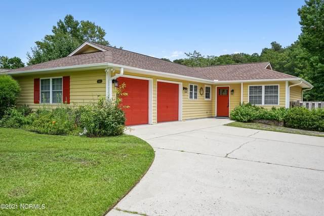102 Cedar Tree Lane SW, Calabash, NC 28467 (MLS #100282700) :: RE/MAX Essential