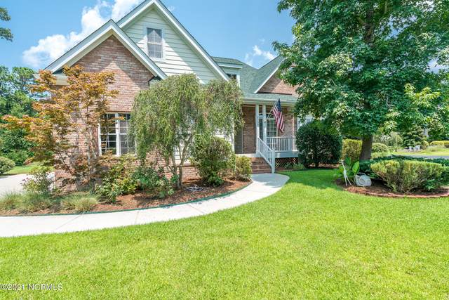 2798 Creekbridge Court, Southport, NC 28461 (MLS #100282704) :: CENTURY 21 Sweyer & Associates