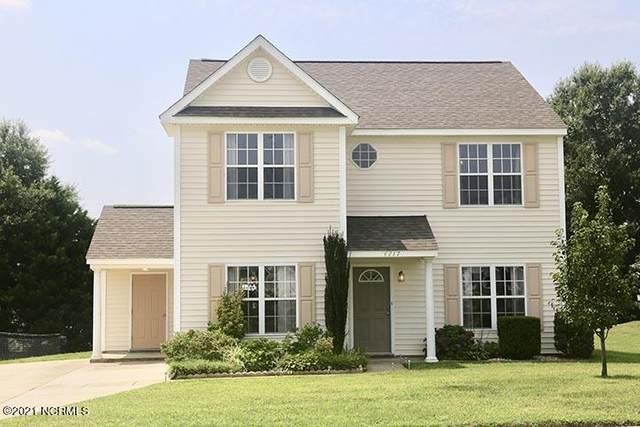 4717 Primrose Place, Rocky Mount, NC 27804 (MLS #100282705) :: Carolina Elite Properties LHR