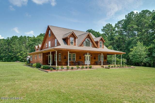7700 Nc Highway 53 E, Burgaw, NC 28425 (MLS #100282706) :: Great Moves Realty