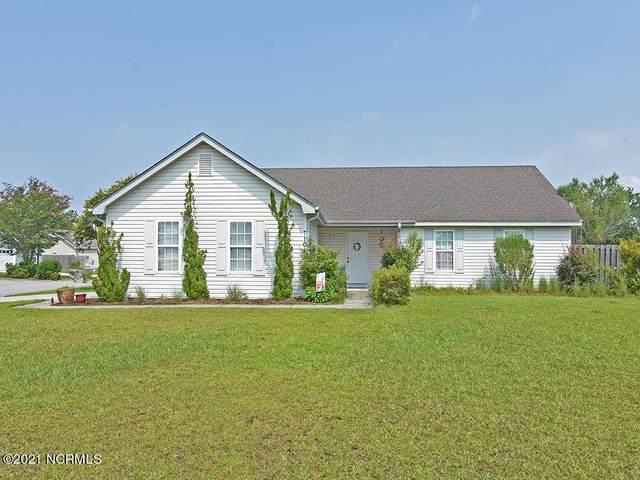 7101 Robmar Court, Wilmington, NC 28411 (MLS #100282711) :: The Rising Tide Team