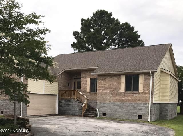 916 Pelican Drive, New Bern, NC 28560 (MLS #100282712) :: Carolina Elite Properties LHR