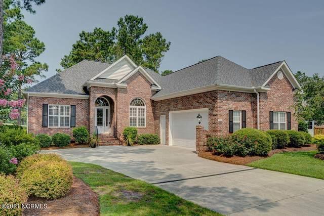 1352 Grandiflora Drive, Leland, NC 28451 (MLS #100282716) :: Carolina Elite Properties LHR