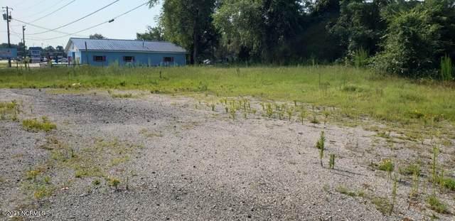 207 E New Bern Road, Kinston, NC 28504 (MLS #100282721) :: Berkshire Hathaway HomeServices Prime Properties