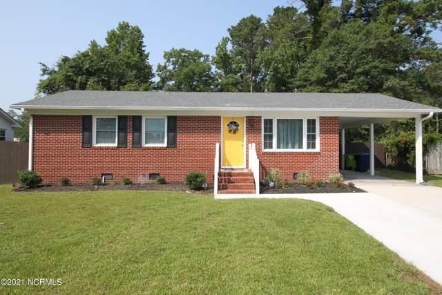 155 Bryan Boulevard, Havelock, NC 28532 (MLS #100282723) :: Holland Shepard Group