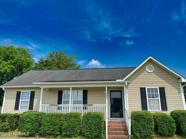 1303 Bob Braswell Court, Goldsboro, NC 27530 (MLS #100282724) :: Great Moves Realty