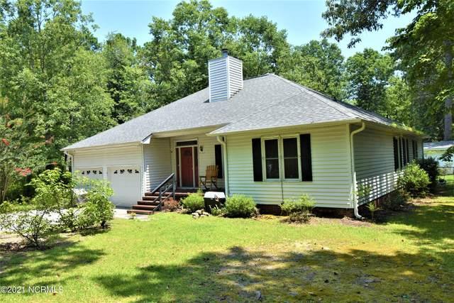 2143 Perrytown Loop Road, New Bern, NC 28562 (MLS #100282726) :: The Tingen Team- Berkshire Hathaway HomeServices Prime Properties